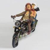 Forchino: Exciting Motor Ride: Beelden & Figuren