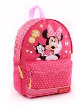Disney Minnie Mouse Dreams are Forever Kinderrugzak Unisex - Roze - Met laag voorvak