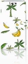 Huawei Y625 Boekhoesje Design Banana Tree