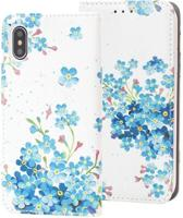 Bookstyle case voor Samsung Galaxy S9 Plus