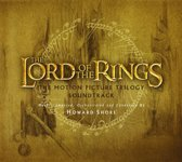 Lord Of The Rings (Original Soundtrack 3CD)