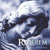Requiem, Rest Eternal