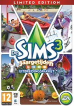 De Sims 3: Jaargetijden - Limited Edition - Windows