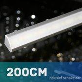 ALRA Bedrijfswagen LED verlichting 200cm