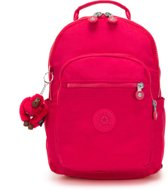 Kipling Seoul Go Small Laptoprugzak 13 inch - True Pink