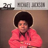 The Best Of Michael Jackson: The Millennium Collection