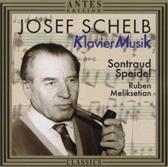 Chamber Music: Partita Ritmica For