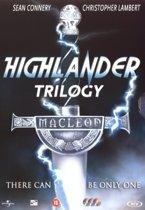 Highlander 1-3