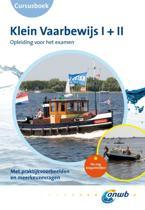 ANWB / Klein vaarbewijs deel I + II Cursusboek