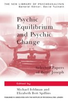 Psychic Equilibrium and Psychic Change