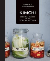 Kimchi : Essential Recipes of the Korean Kitchen