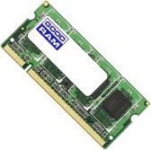Goodram 8GB DDR3 SO-DIMM geheugenmodule 1600 MHz
