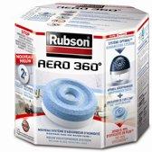 Rubson AERO 360 Navulling Vochtopnemer Vochtvanger Vochtwering - 2 pcs - Neutraal