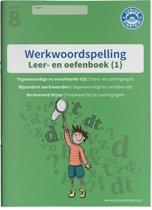 Werkwoordspelling 1 Spellingsoefeningen tegenwoordige tijd, onvoltooide tijd en bijzondere werkwoorden groep 8 leer- en oefenboek