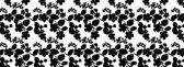 Home Trend Tafelzeil 140 x 250 cm - Sylk Flowers