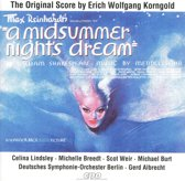 Korngold: A Midsummer Night's Dream / Gerd Albrecht, et al