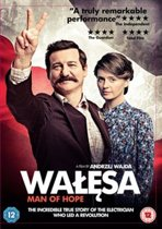 Walesa - Man Of Hope (dvd)
