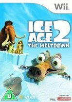 Ice Age 2: The Meltdown (EN) (WII)