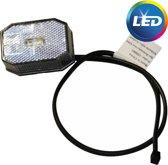 Aspock Flexipoint LED wit 50cm kabel