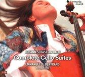 Bach Complete Cello Suites