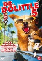 Dr. Dolittle 5: Million Dollar Mutts (dvd)