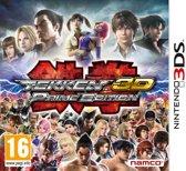 Tekken 3D Prime Edition - 2DS + 3DS