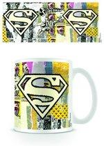 Superman Logo - Mok