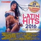 Latin Hits 2016: Club Edition