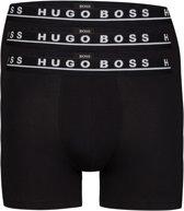 Hugo Boss short 3 pack Cotton Stretch Long 50325404-001
