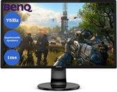 BenQ GL2460BH TN Gaming Monitor - Full HD / 1 ms