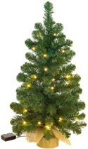 Excellent Trees® LED Jarbo Green Kunstkerstboom -