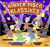 CD cover van Kinder Disco Klassiker