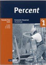 Percent / Havo Totaalvak 1 / Deel Studiehulp