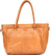 Legend bags Diaper bag-Schoudertas-cognac