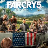 Sony Far Cry 5, PlayStation 4 video-game Basis