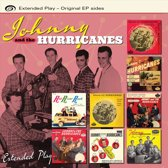 Johnny & The Hurricanes - Extended Play...The..