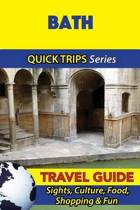 Bath Travel Guide (Quick Trips Series)