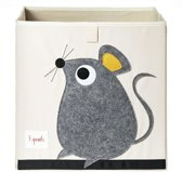 3 Sprouts - Storage box Mouse