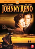 Johnny Reno (D/F) (dvd)