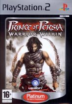 Prince Of Persia 2 Warrior Within