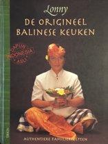 DE ORIGINEEL BALINESE KEUKEN