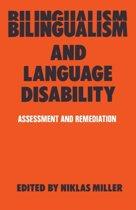 Bilingualism and Language Disability