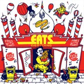 Eats Everything - Fries..