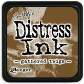 Ranger Tim Holtz Distress Mini Ink Pad Gathered Twigs