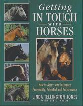 Getting in Touch with Horses