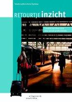 Boek cover Retourtje inzicht van Toinette Loeffen