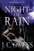 Night of Rain