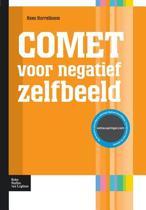 Omslag van 'Comet voor negatief zelfbeeld'