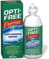 OPTI-FREE Express MPDS - 355 ml + lenshouder - Lenzenvloeistof