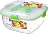 Sistema Chill It To Go Lunchbox - 1.63 l